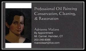 A. Malane Painting Restoration