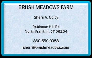 Brush Meadows Farm