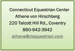 CT Equestrian Center