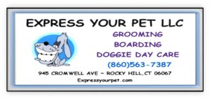 Express Pet Grooming Boarding