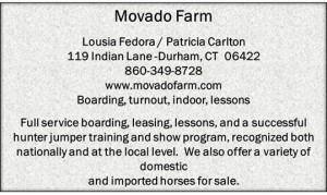 Movado Farm