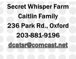 Secret Wisper Farm
