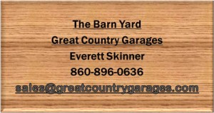 The Barn Yard GC Garges