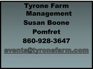 Tyrone Farm Mgmt