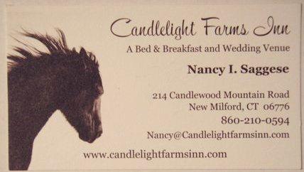 Candlelight Farms Inn