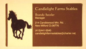 Candlelight Farms Stables