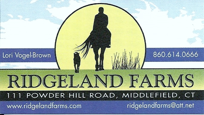 Ridgeland Farms